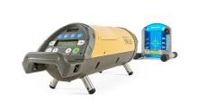 Enklare och snabbare rörläggning med ny ljusstark laser