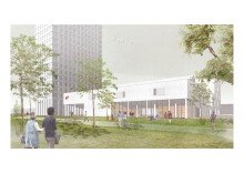 Dit wordt 'm: de nieuwe AP-campus