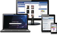 Kognitive Suche und Analyse mit Sinequa bei führender Anwaltskanzlei in Benelux