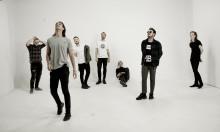 Kom til årets vildeste hiphopfest med De Danske Hyrder