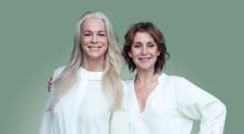 Publikrusning till Malena Ernman och Helen Sjöholm på Dalhalla – nu släpps en tredje konsert!