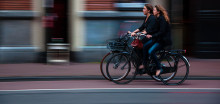 Cykling gör dig frisk