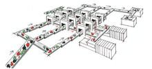 Eskilstuna Energi och Miljö bjuder in till första spadtaget av byggnationen av Optisk Sortering på Lilla Nyby