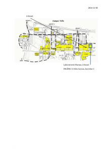Karta laboratoriet Flumes