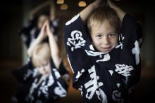 Yasuragi Kids på sport- och påsklov