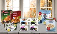 Nå kommer nyhetene fra Fjordland – Høsten er i BOX!