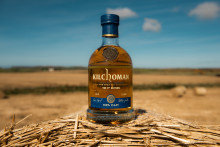 Kilchoman 100 % Islay 9th Edition - 300 flaskor kommer till Sverige