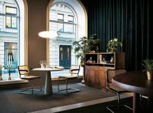 Välkommen till Bukowskis på designfrukost och personligt möte med Ilse Crawford och John Robert Nilsson