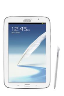 Samsung GALAXY Note 8.0 gør hverdagen til en fornøjelse