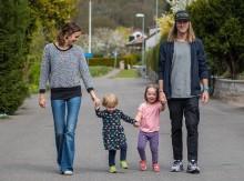 Webbinarium: Hela familjen i fokus