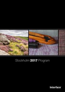 Interface program för SFF 2017
