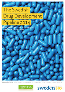 The Swedish Drug Development Pipeline 2014