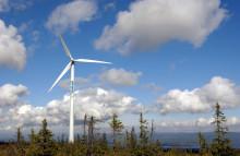 Jämtkraft i Almedalen om förnybar energi