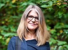 Möt månadens innovatör Maria Crum