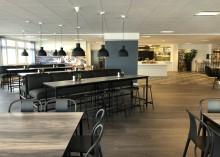 Ny mötesplats ger ökad flexibilitet