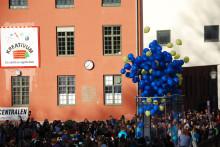 Karlshamns kommun vill köpa och utveckla Kreativum