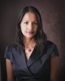 Q&A with Shalini Ramanathan, VP Origination for Renewables, RES