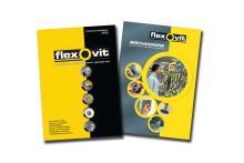 Digitala produktkataloger från Flexovit