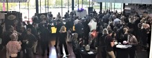 Uppsalaentreprenörer lyftes under Uppsala Innovation Day