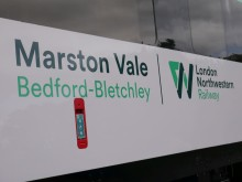 Marston Vale Line: Service restored between Bedford and Bletchley but disruption continues