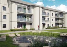 Olofstorp - Säljstarten av nya lägenheter har börjat!