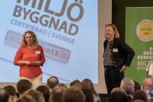 Namnge Sweden Green Building Councils nya certifieringssystem för befintliga byggnader