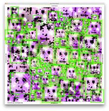 Dette mønsteret skal gjøre deg «usynlig» for overvåkningskameraer