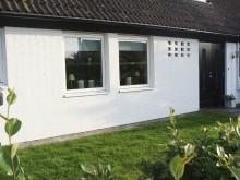 Tryggt, snyggt och säkert med nya säkerhetsfönster från Skånska Byggvaror