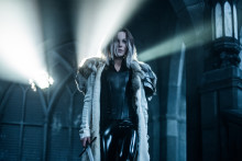 Kate Beckinsale's Iconic Heroine Selene Returns in UNDERWORLD: BLOOD WARS