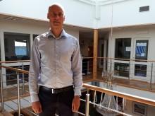 Ny CFO hos teknik- och industriserviceleverantören Bilfinger