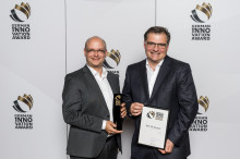 iHF 3D von STEINEL PROFESSIONAL erhält German Innovation Award 2018 in Gold