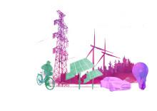 Elbilen är en viktig komponent för en hållbar omställning