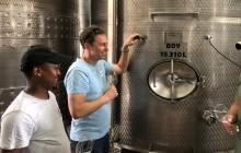 Gardshol Wines till Göteborg Vin & Deli