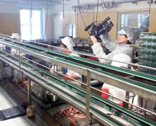 Guy Martin finner gastronomiska delikatesser på Klädesholmen