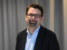 Bjarni Skipper utsedd till tillförordnad chef för SJs Produktdivision