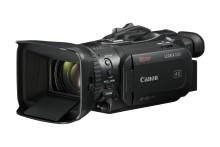 Den ultimata 4k-videokameran för dagens filmskapare – Canon LEGRIA GX10