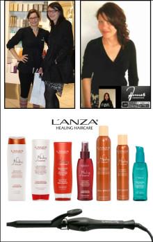 Velg riktige hårprodukter