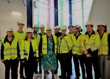 Norconsult projekterar Norges största vattenkraftverk
