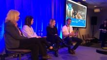 Yepstr på nordisk digitaliseringskonferens