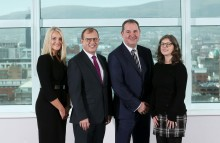 BT secures Northern Ireland Public Sector Shared Network (NI PSSN) contract