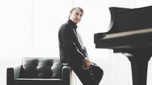 Stjärnpianisten Jean Efflam Bavouzet spelar Beethoven med Gävle Symfoniorkester