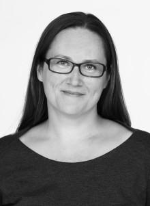 Johanna Holst