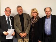 Förenade Care har vunnit kvalitetsupphandlingen av Sälgen vårdboende i Höganäs kommun