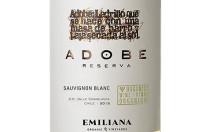Adobe Sauvignon Blanc - Nyhet 1 mars