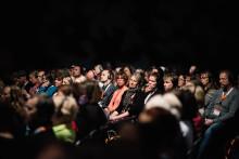 Tusen lärare och skolledare testar kodning på SETT på Kistamässan