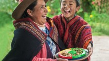 Nestlé øverst på verdens ernæringsindeks