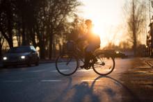 Undersöker hur Umeåbornas livsstil påverkar klimatet