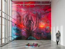 Två bildkonstnärer utsedda till Iaspisprogrammets residens i London och New York