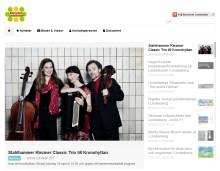 Veckans kulturnyheter från Lindesberg - vecka 12