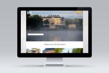 Visit Sörmland väljer Basetool Destination Web
